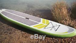 SUP, Stand Up Board, Paddle, VIAMARE 365 cm inflatable / Stand up Pad