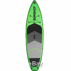 Slingshot Crossbreed 11 Inflatable Stand-Up Paddle Board (SUP)