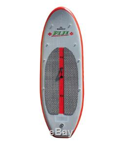 Solstice 35096 Inflatable Stand-Up Light Weight Paddleboard SUP Board