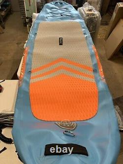 Soopotay Inflatable SUP Stand Up Paddle Board Inflatable SUP Board