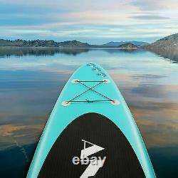 Stand Up Paddle Board, Lightweight Touring iSUP, Premium Accessories Nice