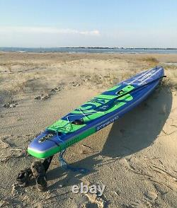Stand Up Paddleboard, Starboard, Inflatable