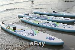 Super Paddle Blow S / 9'2 30 / Inflatable Stand Up Paddle Board / SUP