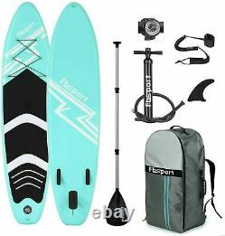 USA Inflatable Stand-Up Paddle Board Surfboard SUP Paddelboard with complete kit