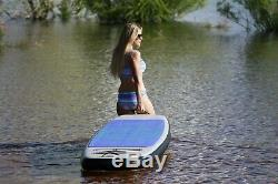 Yoga SUP Stand up Paddle board 10' by STAGE